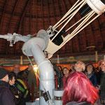 Winterlochparty2020,Jena,Besichtigung d. Werkssternwarte d.firma Zeiss