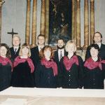 """Petite Messe Solenelle"" G. Rossini, Kath. Kirche Lambsheim, 1997"