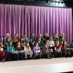 22.1.2014 - Schauspielhaus, die Ereignisse