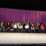 5.3.2014 - Schauspielhaus, die Ereignisse
