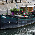 La Seine PARIS 2015 NIKON D7100