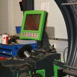Neueste Technik in unserer Autowerkstatt bei Leonberg.