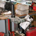 Autoreparaturen aller Art - auf dem neusten Stand der Technik - in unserer Werkstatt in Rutesheim.