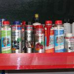 In Micha's Kfz-Elektrik Lädle in Rutesheim finden Sie alles, was Sie rund um Ihr Auto brauchen.