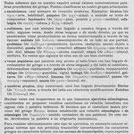 9.- Cuando el Español es Griego.