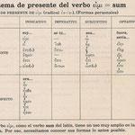 14.- El Tema de Presente en el Verbo Eimi/Existir-Estar-Ser