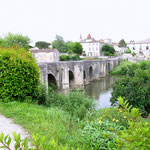 Le pont au 10 arches