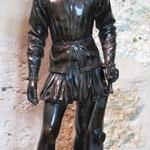 Henri IV jeune