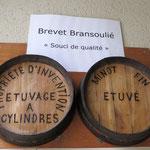 Bransoulié envoyait a st Domingue de la farine désidratée