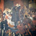 Naissance de Henri IV