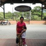 Tiendesitas, Pasig City