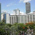 Ortigas Center, Metro Manila