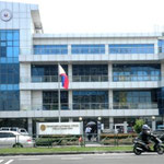 Department of Foreign Affairs, Pasay City