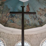 Magellan's Cross, Cebu City, Cebu (Creative Commons Photo, Courtesy of Joshua Lim on Wikipedia)
