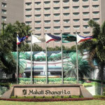 Shangri-La Hotel, Makati