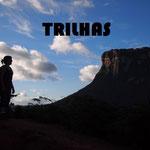 TRILHAS CHAPADA