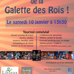 Tournoi interne 2015