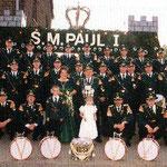 S.M. Paul Schmitz (2000/01)