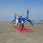 fitkid gym and dance fisac gym cesenatico 2012
