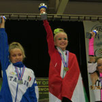 fitkid european championship 2014