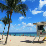 Strand Fort Lauderdale