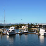 Port Denerau