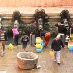 Der Stadt-Brunnen