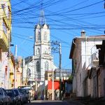 Museo a Cielo Abierto de Valparaiso