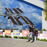 Das John F. Kennedy Space Center ist der Weltraumbahnhof der NASA auf Merritt Island in Florida.