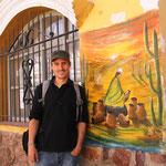 Die Quebrada de Humahuaca wurde 2003 von der UNESCO als Teil des Inka-Pfades zum Welterbe erklärt.