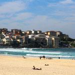 Bondi Beach bei Sydney