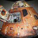 John F. Kennedy Space Center. Eine nostalgische Tour durch die Zeit der Raumfahrt!!!