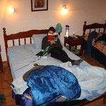 Unterkunft in Salta
