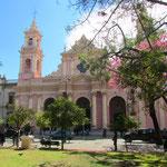 Iglesia Catedral, Salta