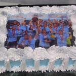 Uruguay - Sieger der Copa America