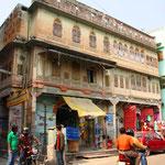 Altstadt Jaipur