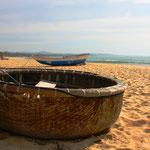 Strand in der Nähe von Mui Ne