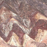 Maimara, Quebrada de Humahuaca