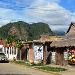 Dorf Rurrenabaque, schön und idylisch
