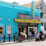 Kino in Key West