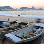 Der Name Rio de Janeiro (portugiesisch für Fluss des Januars) entstand, weil Gaspar de Lemos am 1. Januar 1502 die Bucht entdeckte und irrtümlich für die Mündung eines großen Flusses hielt