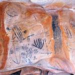 Aborigini Kunst