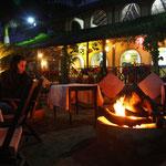Gemütliche Restaurants in Sauraha