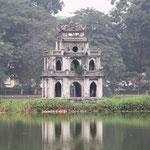 Hoan-Kiem See