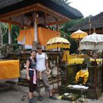 Weitere Tempel