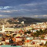 Überblick über die Stadt