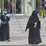 Der Islam dominiert Malaysia