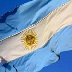 Wilkommen in Argentina