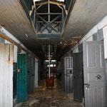 Altes Gefängnis, die Zellen