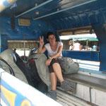 Von Krabi nach Ao Nang